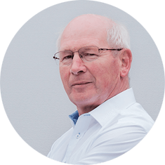 Jan van den Boomen Directeur Vinken Caravans