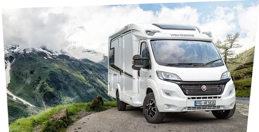 Tweedehands camper kopen Brabant Vinken Caravans