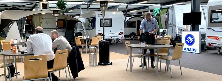 Caravan voorraad modellen 2020 - Vinken Caravans