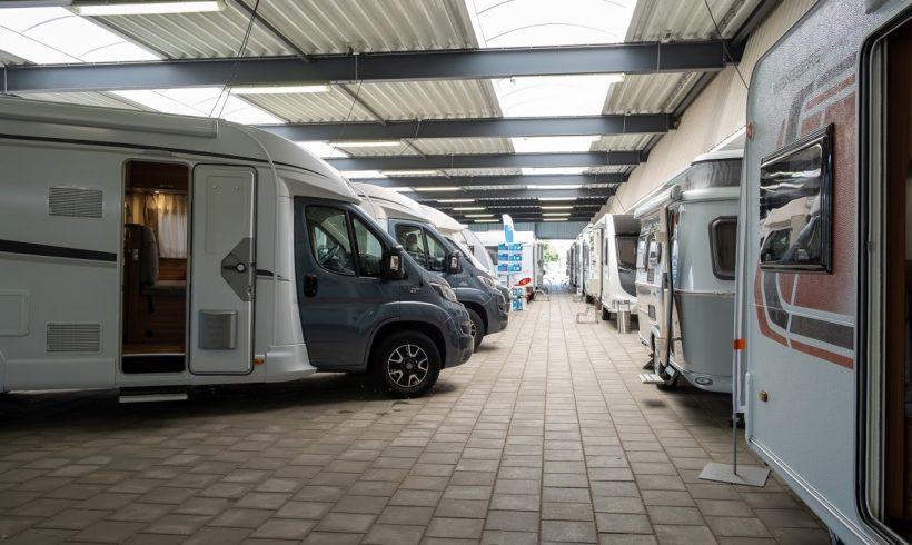 tweedehands-caravan-kopen