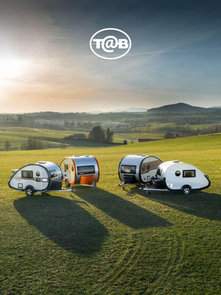 T@b Caravan kopen-VinkenCaravans-Asten