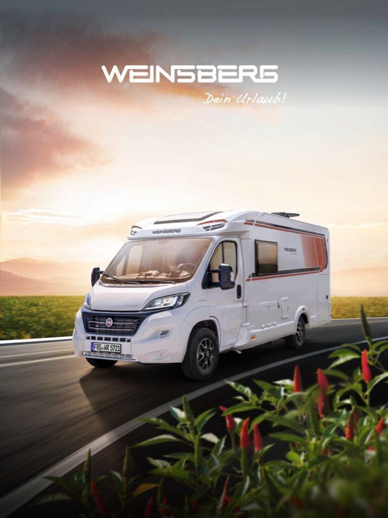 Weinsberg Camper kopen-VinkenCaravans-Asten